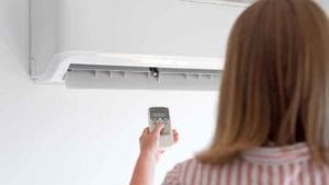 Look After Air Conditioning