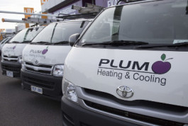 Heating and Cooling Melbourne Service Areas
