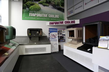 heating and cooling melbourne
