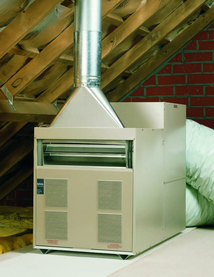 ducted heating repairs melbourne