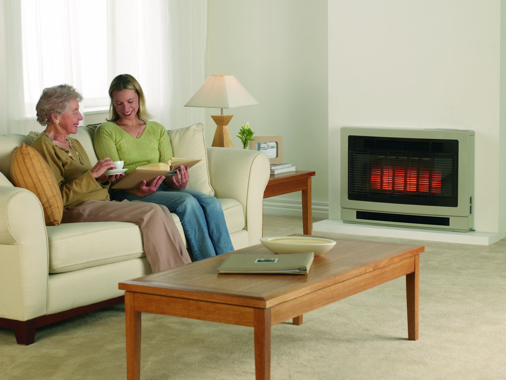 living room heaters. ducted heating service melbourne Space Heaters  Plum Heating Cooling Melbourne