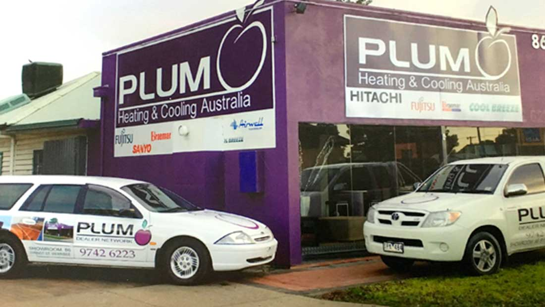 BLOG Plum Heating and Cooling Werribee