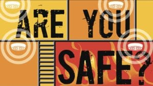Are you Safe - Service Your Heater