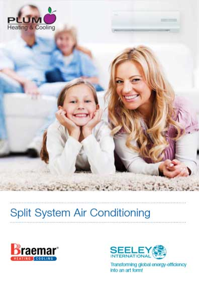 Braemar-Air-Conditioning-Split-System-Brochure