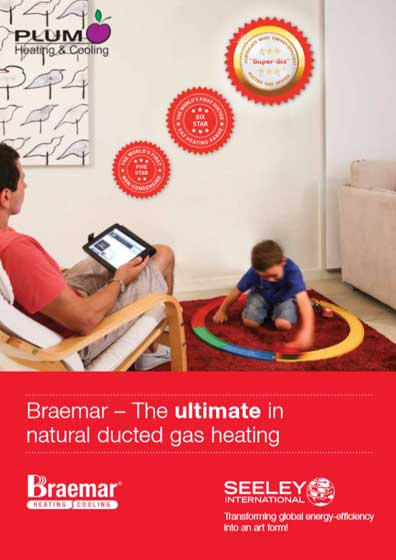 Braemar-Gas-Ducted-Heating-Brochure