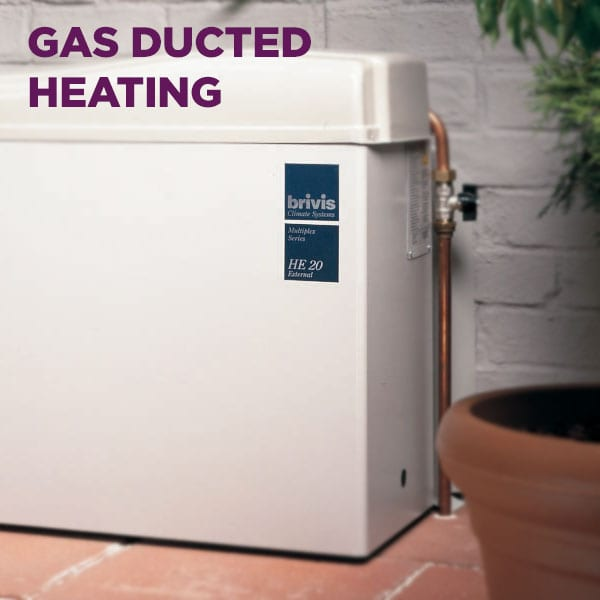 Brivis-Gas-Ducted-Heating