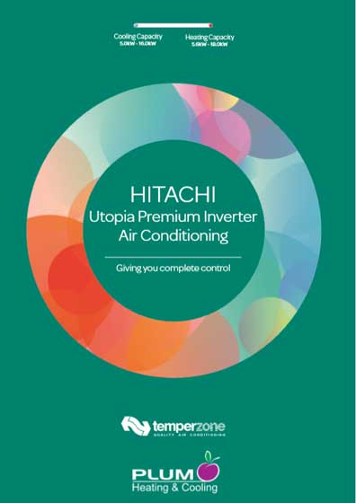Hitachi-Air-Conditioning-Brochure
