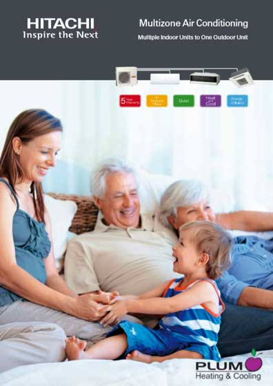 Hitachi-Multizone-Air-Conditioning-Brochure