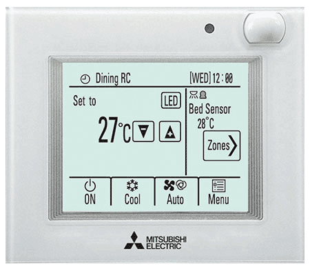 Mitsubishi Electric Zone Controller