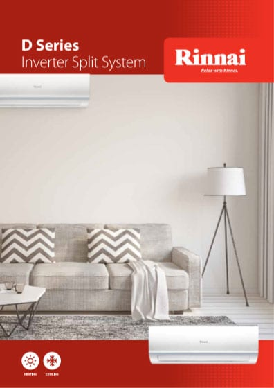 Brochures Download Ducted Gas Heating Amp Evaporative Cooling