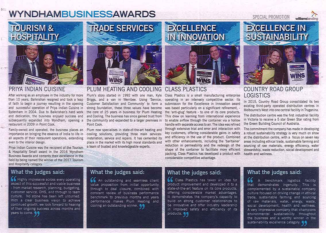 Wyndham-Business-Awards-Newspaper-Scan