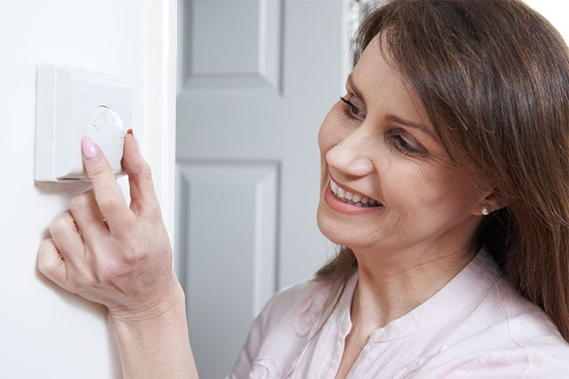 Why Choose Ducted Gas Heating