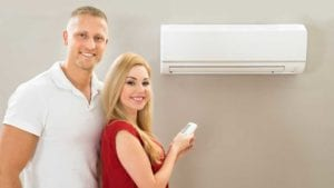 Ducted Air Con Vs Split System