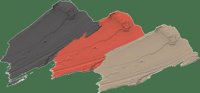 Evap Cooling Colours