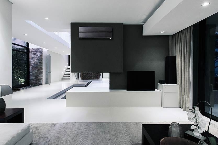 Mitsubishi Home