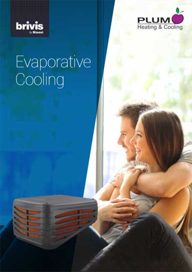 BRIVIS Evaporative Brochure