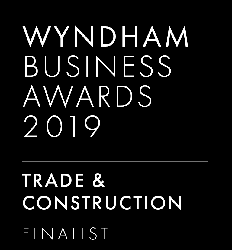 Wyndham Business Awards 2019 - Plum Heating