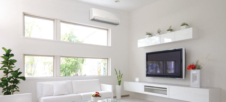 Air Conditioning Mitsubishi System