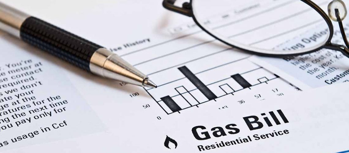 Gas Ducted Heating Gas Bill